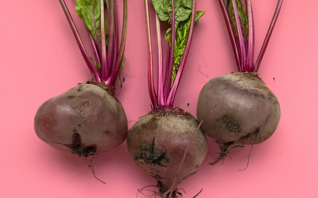 10 Reasons To Eat Beetroot