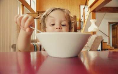 How to get fussy kids to try new foods